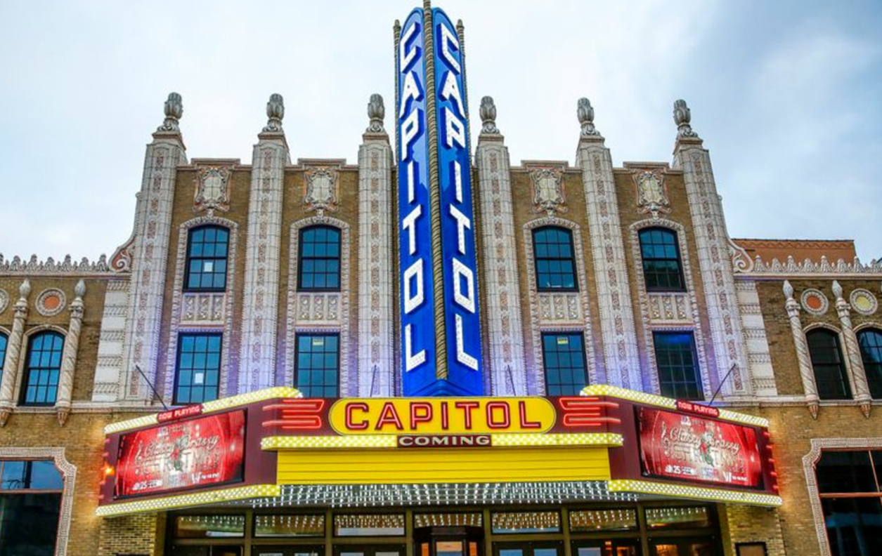 Capital Theater 1